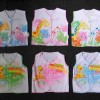 BAJU BAYI NEWBORN MODEL KUTUNG MOMMY 3 PCS